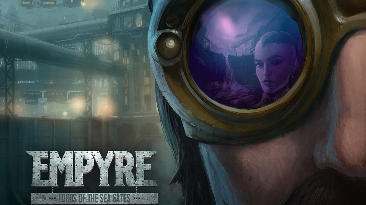 Empyre Lords of the Sea Gate