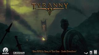 Tyrrany Game