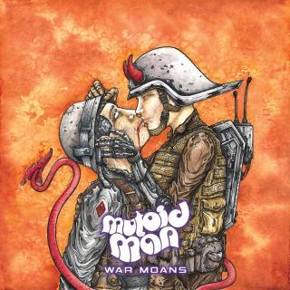 Mutoid Man su bend koji dokazuje da metal ima nekakvu budućnost, ukoliko se hrabro eksperimentiše kombinujući različite pristupe, kako u okviru samog žanra, tako i van njega