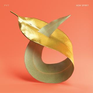 New Spirit odiše atmosferom svakodnevne bespomoćnosti, koja se oseća kroz svaku notu albuma